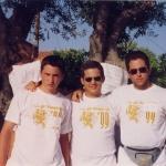 ΛΕΙΒΑΘΩΝΙΟΣ 1999