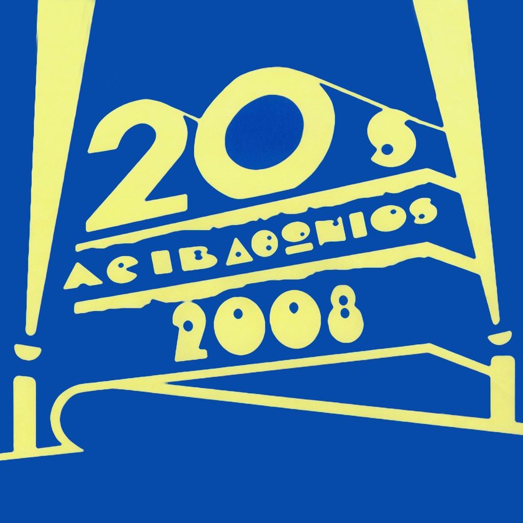 Μπλούζα Λειβαθώνιου 2008